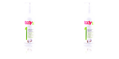 BODY 10 Nº1 moisturizing body milk Diet Esthetic