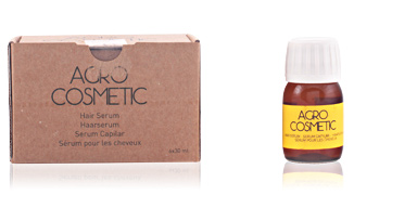 Tratamiento anticaída AGROCOSMETIC hair serum Agrocosmetic