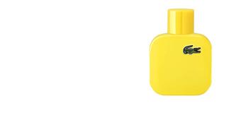 EAU DE LACOSTE L.12.12 JAUNE eau de toilette vaporizador 50 ml Lacoste