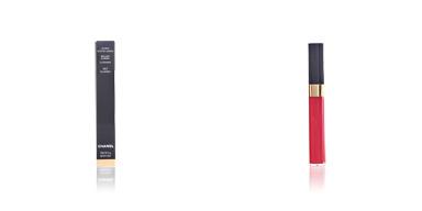 Chanel LEVRES SCINTILLANTES #457-allegria 5.5 gr