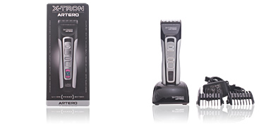 Trimmer X-TRON professional hair clipper Artero
