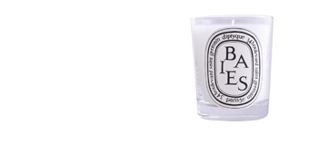 Diptyque SCENTED CANDLE baies perfume