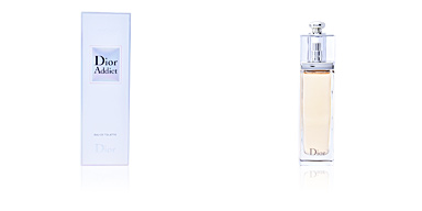 DIOR ADDICT eau de toilette spray Dior