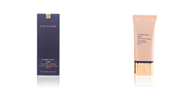 Estee Lauder DOUBLE WEAR LIGHT fluid #intensity 4.5 30 ml
