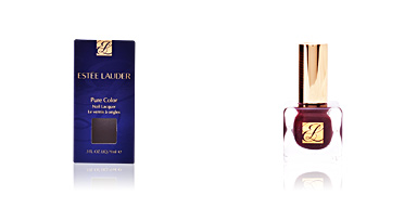 PURE COLOR nail lacquer #gc Estée Lauder