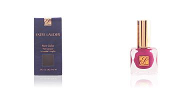 Estée Lauder PURE COLOR nail lacquer #05