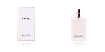 Chanel ALLURE parfum tendre pour les cheveux perfume