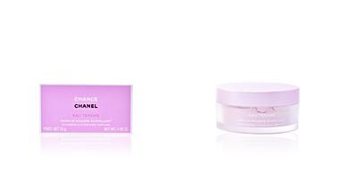Chanel CHANCE EAU TENDRE parfum poudre corps perfume