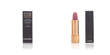 Chanel ROUGE ALLURE VELVET #34-la raffinee 3,5 gr