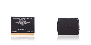 VITALUMIÈRE COMPACT DOUCEUR refill Chanel