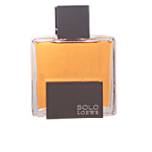 SOLO LOEWE eau de toilette vaporizador 200 ml Loewe
