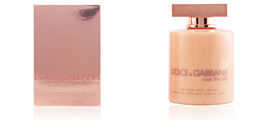 Dolce & Gabbana ROSE THE ONE lotion pour le corps  200 ml