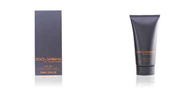 Aftershave THE ONE GENTLEMAN as balm Dolce & Gabbana