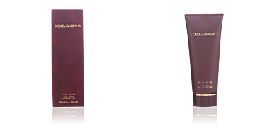 Dolce & Gabbana DOLCE & GABBANA POUR FEMME loción hidratante corporal 200 ml