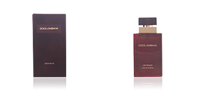 Dolce & Gabbana DOLCE & GABBANA INTENSE edp spray 25 ml