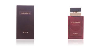 Dolce & Gabbana DOLCE & GABBANA INTENSE edp vaporizador 50 ml