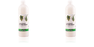 Hair repair conditioner ACONDICIONADOR REESTRUCTURANTE cola caballo y salvia Tot Herba