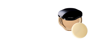 Foundation Make-up SHEER & PERFECT compact foundation SPF15 Shiseido