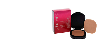 ADVANCED hydro-liquid compact refill #I60-deep ivory 12 gr Shiseido