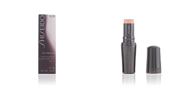 STICK foundation SPF15 #B20-light beige 11 gr Shiseido