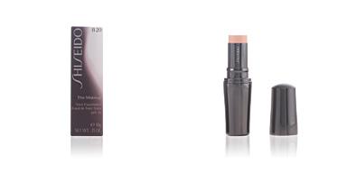 Shiseido STICK foundation SPF15 #B20-light beige 11 gr