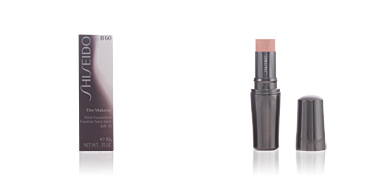 STICK foundation SPF15 #B60-deep beige 11 gr Shiseido