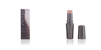 STICK foundation SPF15 #B60-deep beige 11 gr Shiseido