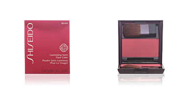Blusher LUMINIZING Satin Face Color Shiseido