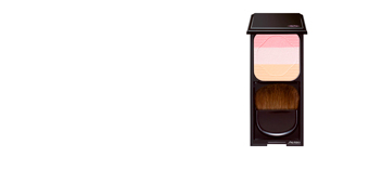 Sombra de ojos FACE COLOR ENHANCING trio Shiseido