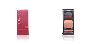 FACE COLOR ENHANCING trio Shiseido