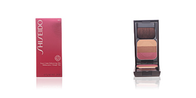 Shiseido FACE COLOR enhancing trio #RS1-plum 7 gr