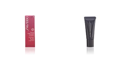 Shiseido NATURAL FINISH cream concealer #3B-medium beige 10 ml