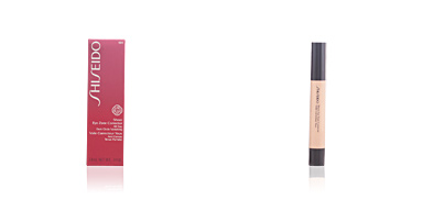 Shiseido SHEER EYE ZONE corrector #104-ochre 3,8 ml