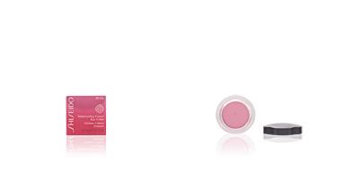 Shiseido SHIMMERING CREAM eye color #PK302-magnolia 6 gr