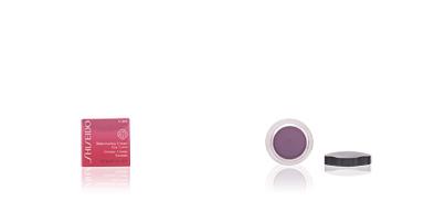 Shiseido SHIMMERING CREAM eye color #VI305-purple dawn 6 gr