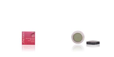 Shiseido SHIMMERING CREAM eye color #GR708-moss 6 gr