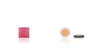 Shiseido SHIMMERING CREAM eye color #GD803-techno gold 6 gr