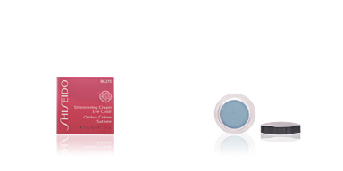 Shiseido SHIMMERING CREAM eye color #BL215-ice 6 gr