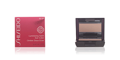 Shiseido LUMINIZING SATIN eyeshadow #BE701-lingerie 2 gr