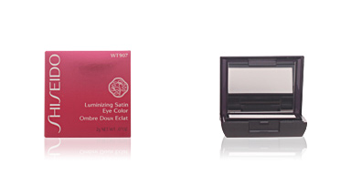 Shiseido LUMINIZING SATIN eyeshadow #WT907-paperwhite 2 gr