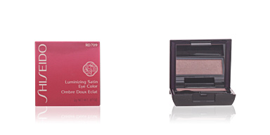 LUMINIZING SATIN eyeshadow #RD709-alchemy 2 gr Shiseido