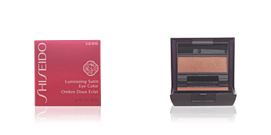 LUMINIZING SATIN eye color Shiseido