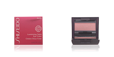 Shiseido LUMINIZING SATIN eyeshadow #PK319-peach 2 gr