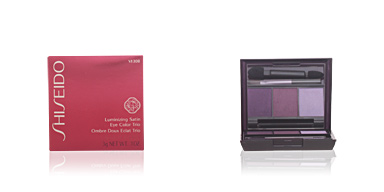 Shiseido LUMINIZING SATIN eye color trio #VI308-bouquet 3 gr
