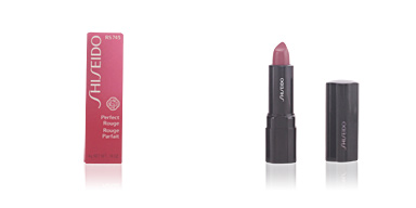 Shiseido PERFECT ROUGE lipstick #RS745-fantasia 4 gr