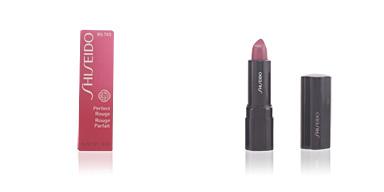Shiseido PERFECT ROUGE lipstick #RS745-fantasia