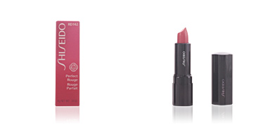 Shiseido PERFECT ROUGE lipstick #RD142-sublime