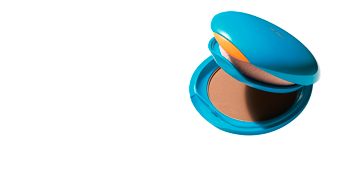 Foundation Make-up EXPERT SUN compact foundation Shiseido