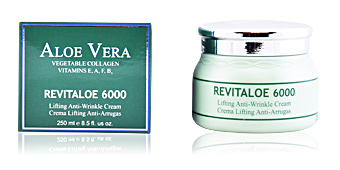 REVITALOE 6000 ANTI WRINKLE crema Canarias Cosmetics
