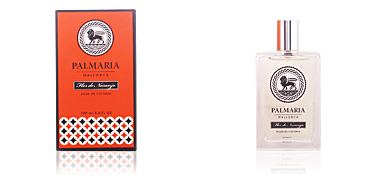 ORANGE BLOSSOM eau de cologne spray Palmaria